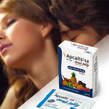 How To Order Apcalis jelly Online