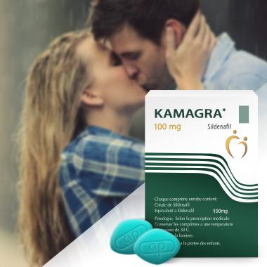 Kamagra bijwerkingen