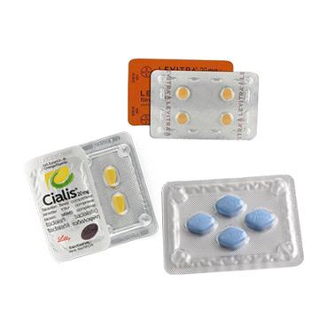 Potency Booster Sample Packs