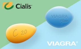 Viagra & Cialis